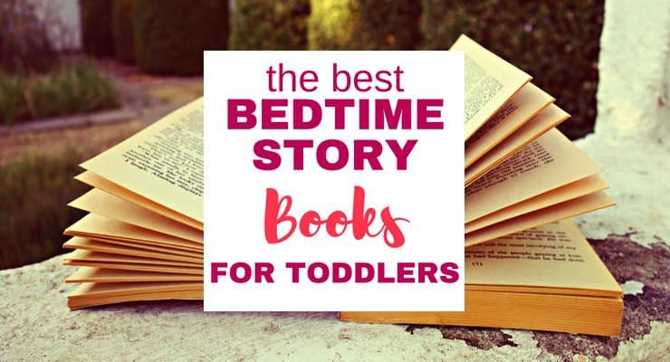 Best Bedtime Story Books for Toddlers