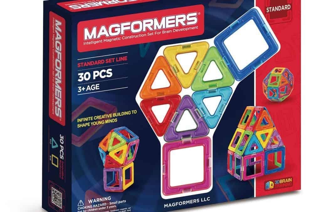 Magnaformers Standard Set