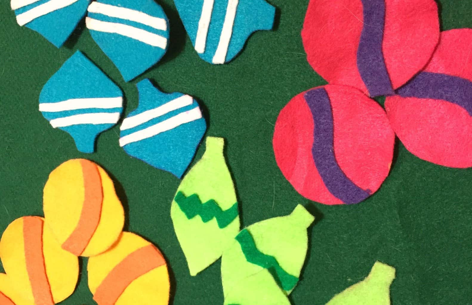 So, you made one of those DIY felt Christmas trees for kids, right? Discover three simple and engaging Christmas preschool activities you can do with your felt tree! Early learning should be hands-on and fun, mama! Jump into the Christmas spirit with these toddler and preschooler activities you can do all month long!