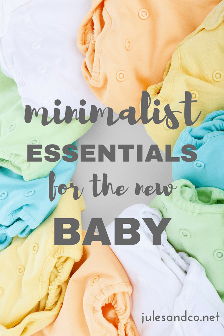 Thinking about minimalist baby gear for your new baby? Maybe, like me, you bought into the registry craziness with your first baby, and this time you're craving a more simple way to care for your baby? Get my favorite tips for minimalist baby gear, plus learn two things I absolutely plan to splurge on for my new baby.