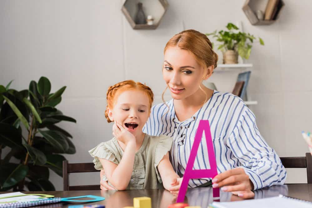 Want to have some fun as you teach your child the ABCs? You'll love these simple alphabet activities, and your toddler or preschooler will too!