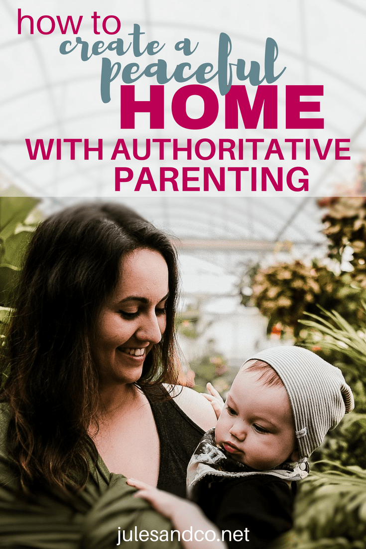 Struggling to find your parenting style? Tired of a house full of crazy? Try these authoritative parenting tips to find the proven parenting style that will bring more peace to your family!