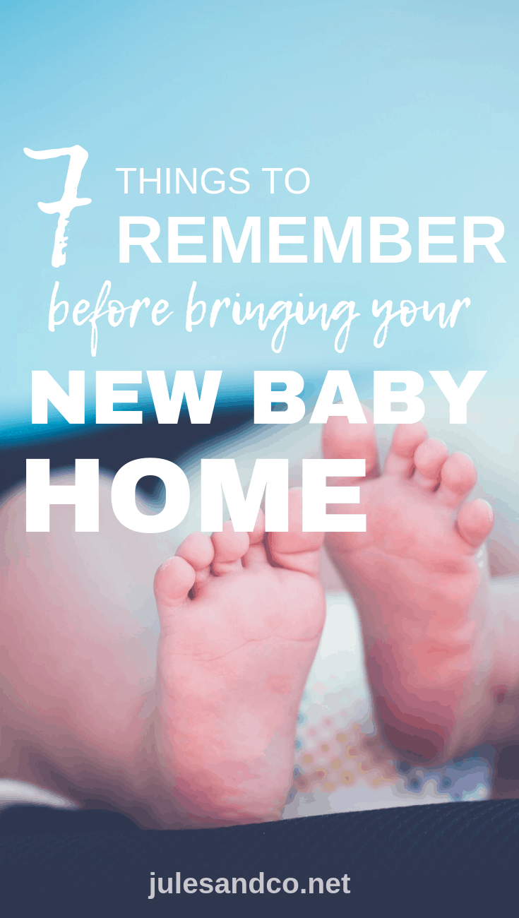 Learn how to prepare for a new baby with these tips. Get prepped before you bring baby home from the hospital!