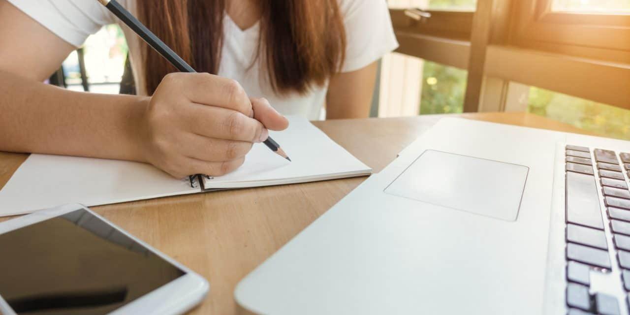 How Technology Can Help Make Homework Painless