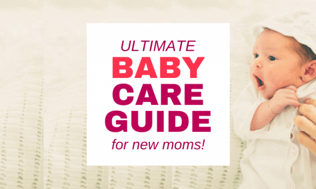 Ultimate Baby Guide: Genius Baby Care Tips for New Moms