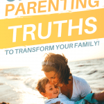 What does the Bible say about parenting? What are the qualities of a good parent? In a sea of conflicting advice and confusing opinions, you're searching for rock-solid qualities of a good parent. Do this. Don't do that. And yet, Godly parenting isn't about a list of rules. It's about learning to parent our children the way God parents us. These Biblical parenting principles will set you on a path to transform your family, starting with your own heart!